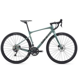 GIANT Giant Revolt Advanced 0 2020 Gray Teal
