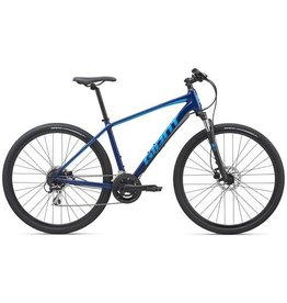 GIANT Giant Roam 3 Disc 2020 Navy