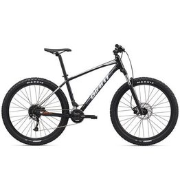 GIANT Giant Talon 2 27.5 2020 Metallic Black