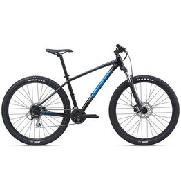 GIANT Giant Talon 3 29 2020 Black/Blue