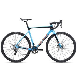 GIANT Giant TCX Advanced Pro 2 2020 Olympic Blue