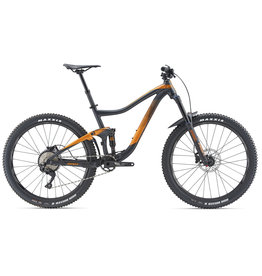 GIANT Giant Trance 3 2019 Orange Black M