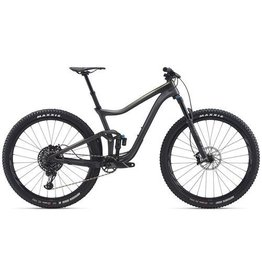 GIANT Giant Trance Advanced Pro 29 1 2020 Metallic Black