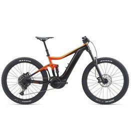 GIANT Giant Trance E+ 3 Pro 2020 Red