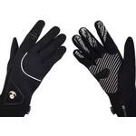 Chaptah Frosty 2 L/F Glove Black