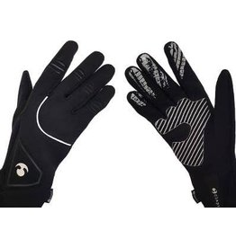 Chaptah Frosty 2 L/F Glove Black