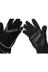 Chaptah Chilly Gel Winter Glove Black