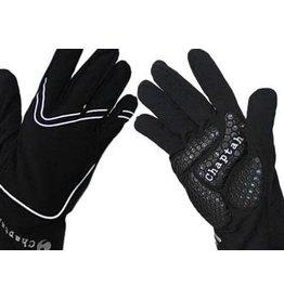 Chaptah Chilly Gel L/F Glove Black