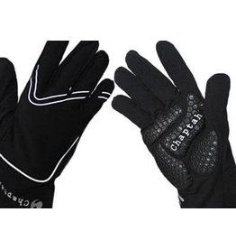 Chaptah Chilly Gel Winter Glove Black