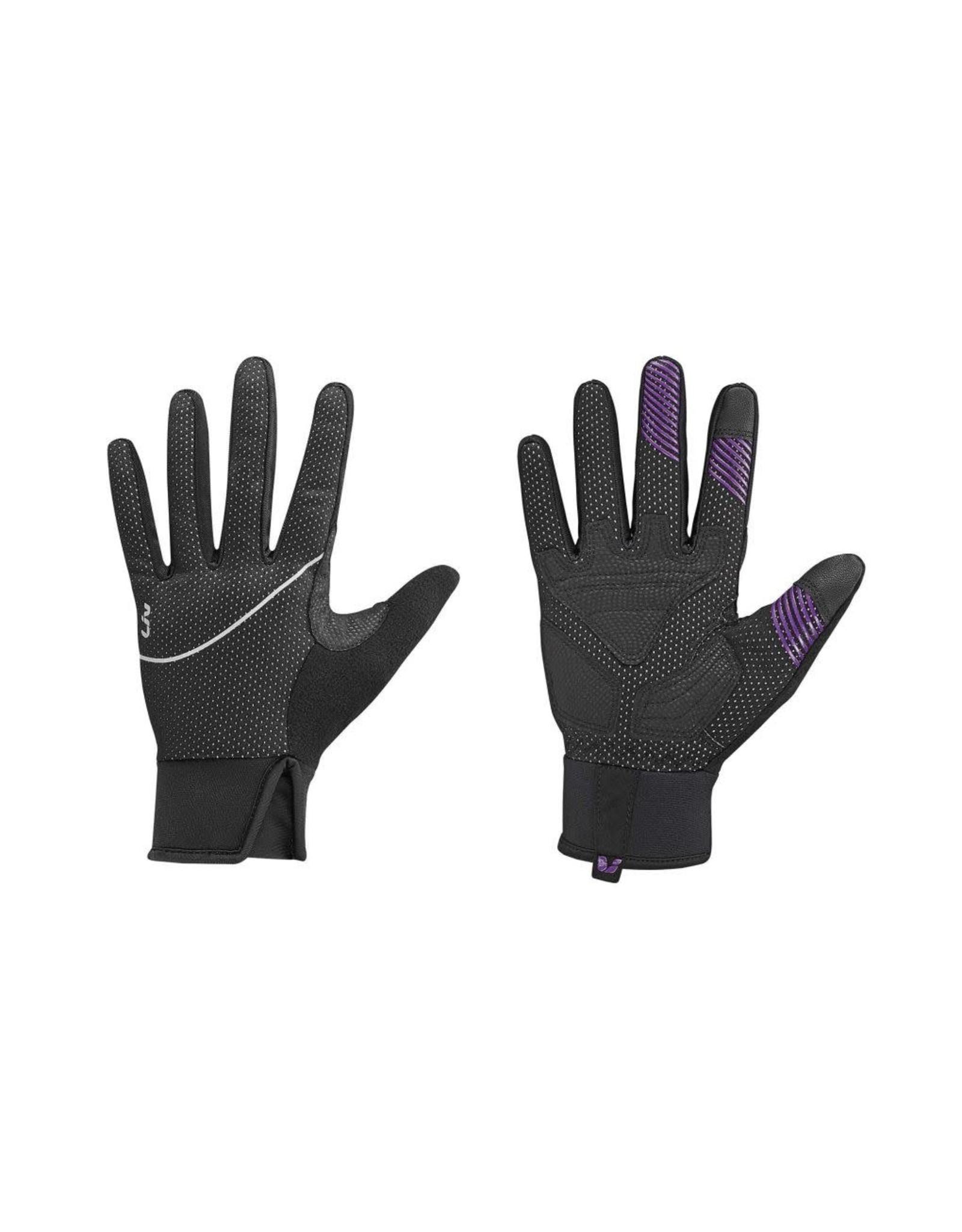 LIV Liv Hearty Long Finger Gloves