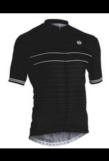 SOLO Solo Duo MK2 Mens Cycling Jersey Black
