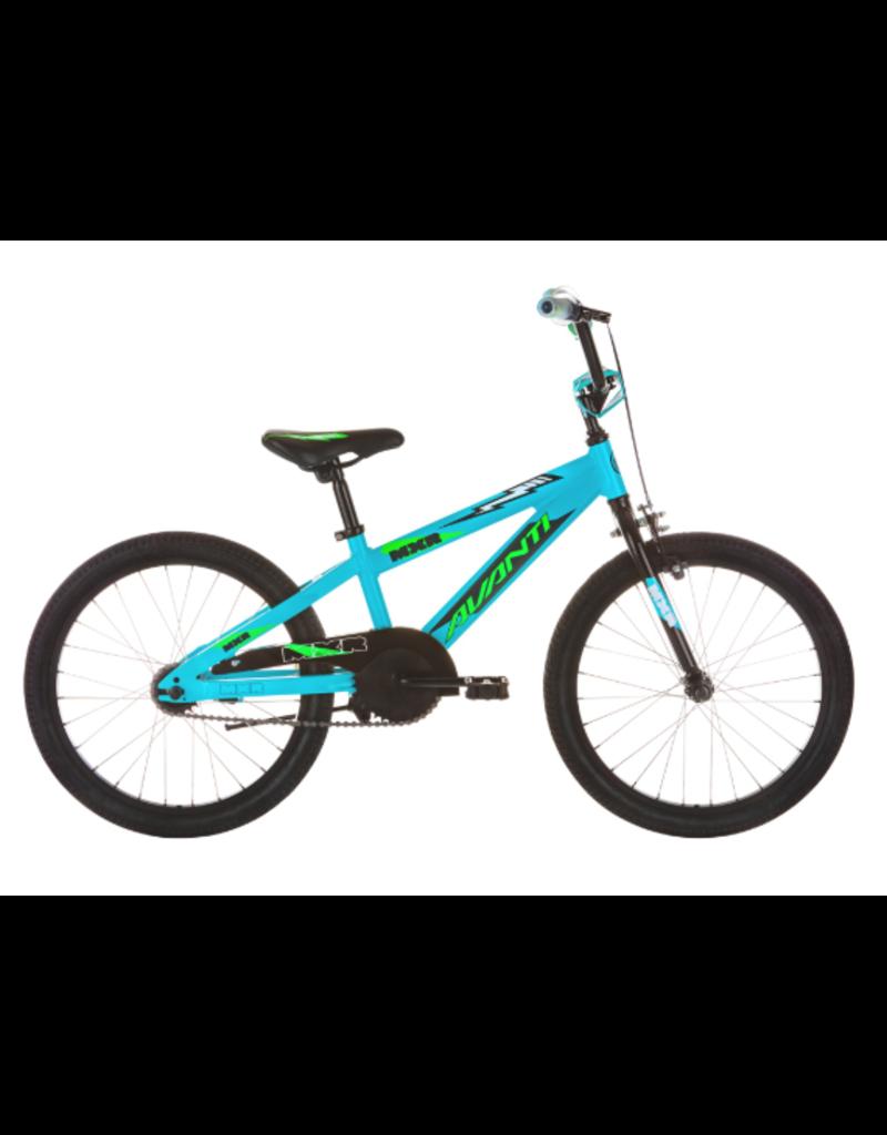 AVANTI Avanti MXR20 2020 Blue Green
