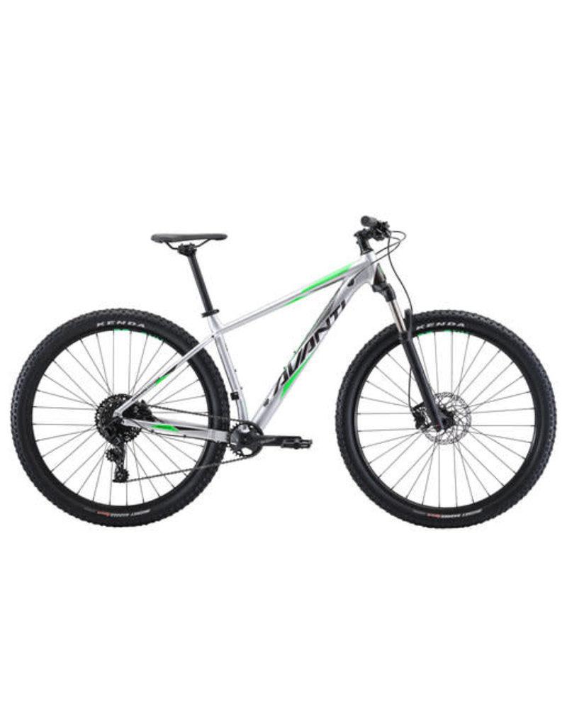 AVANTI AVANTI Competitor 2 2020 Silver/Green