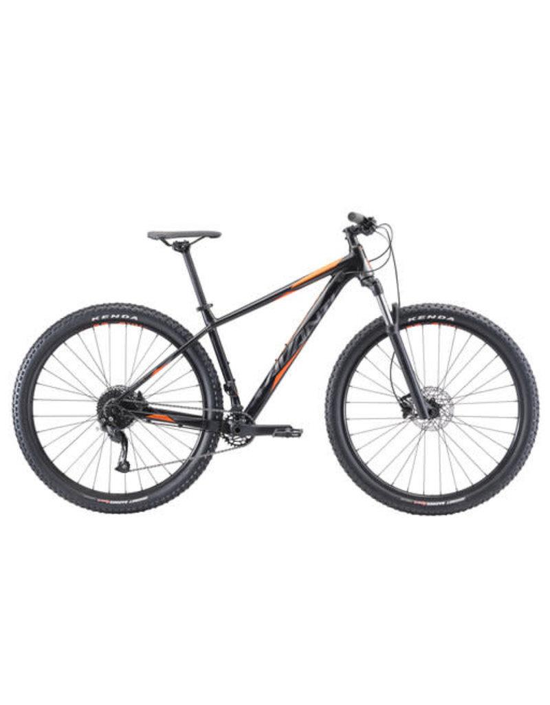 AVANTI AVANTI Competitor 1 2020 Black/Orange