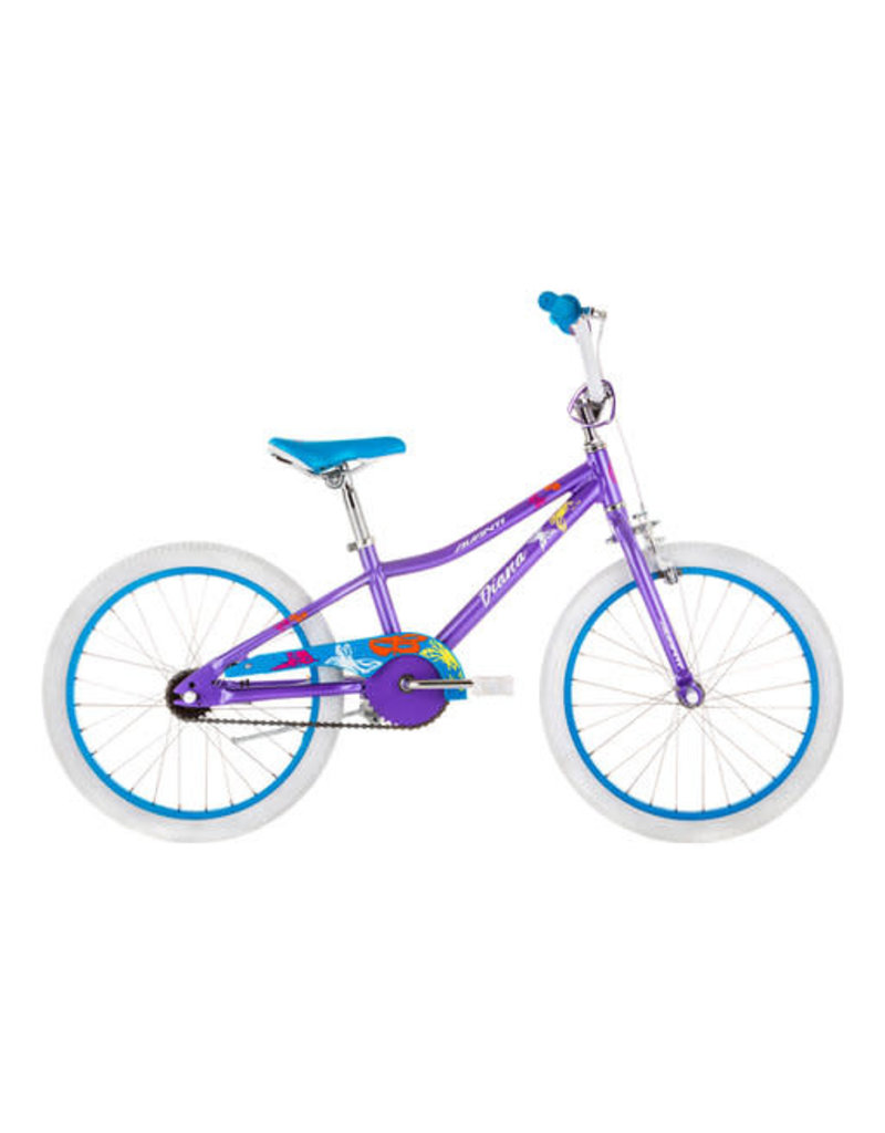 AVANTI AVANTI Diana 20 2020 Purple/Blue 20""