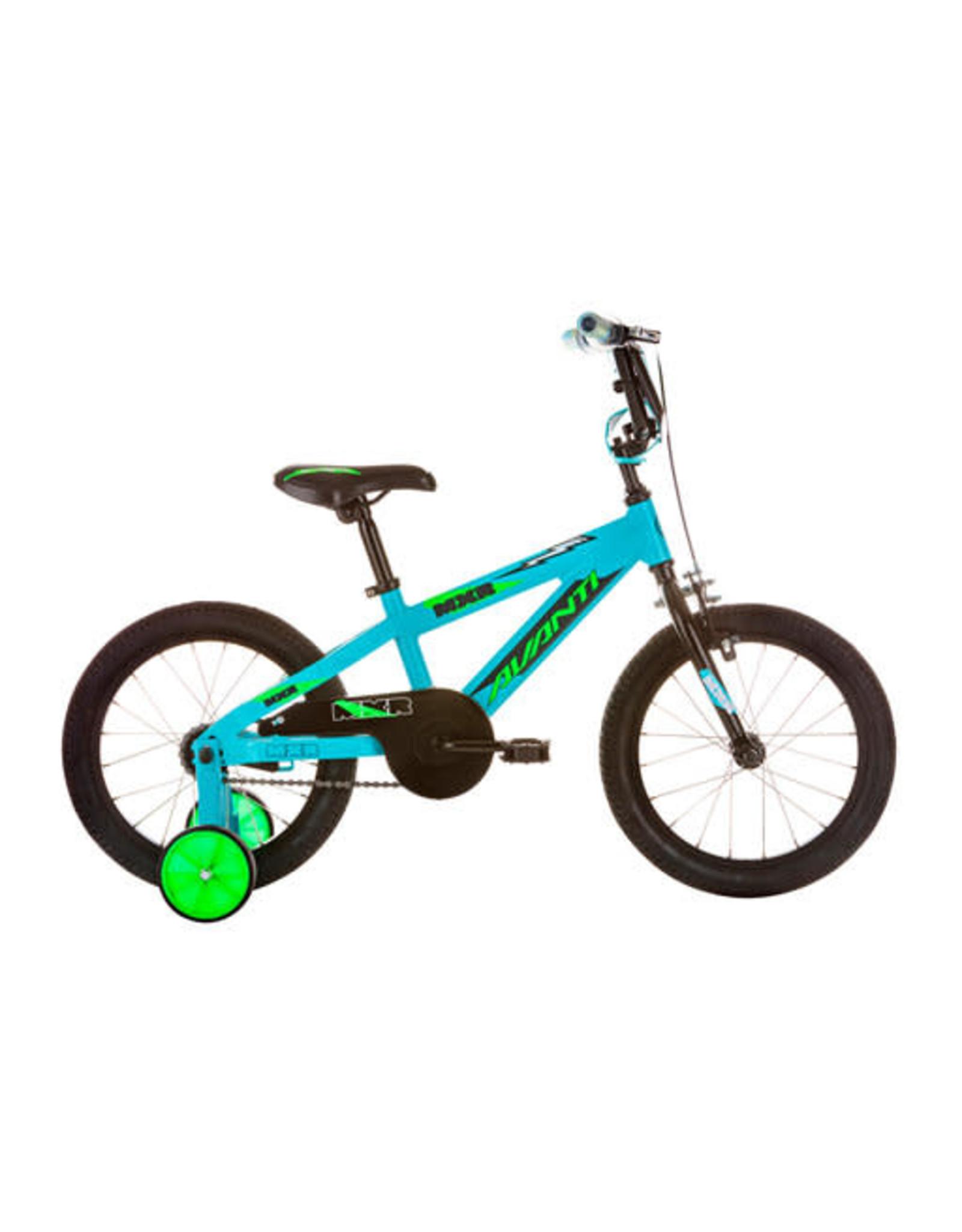 """AVANTI AVANTI MXR 16 2020 Blue/Green 16"""""""
