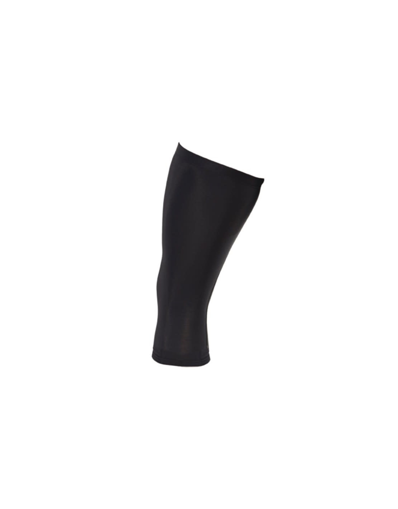 Netti Roubaix Knee Warmers Black