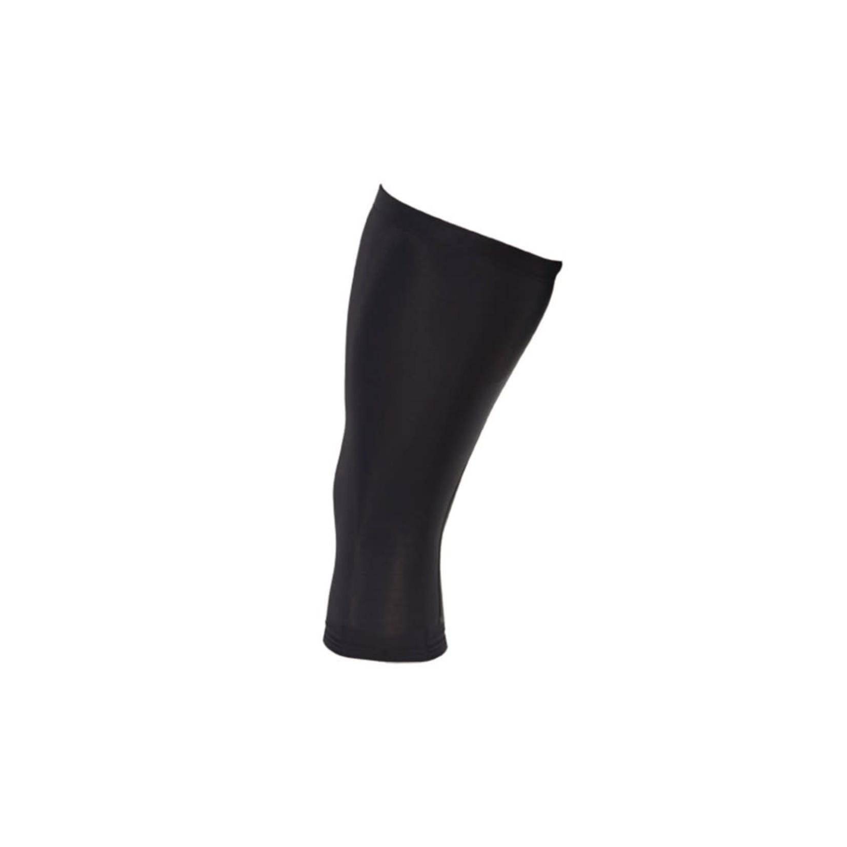 Netti Roubaix Knee Warmers Black
