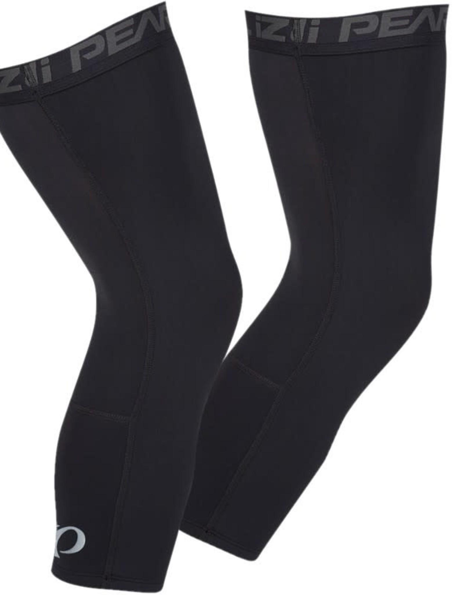 Pearl Izumi Elite Dry Knee Warmers Black