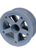 GRIT Grit Dirt Scooter Wheel Core Plastic