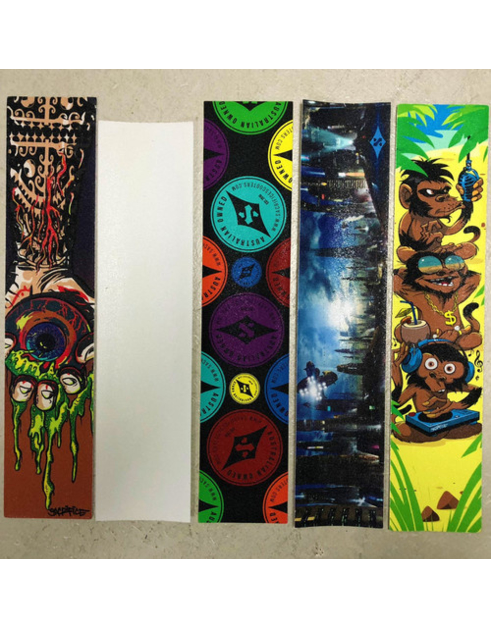 Scooter Grip Tape Assorted