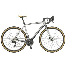 SCOTT Scott Addict Gravel 30 2019 58cm