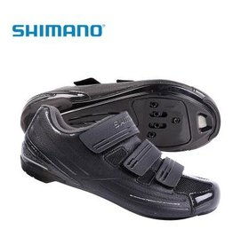 Shimano RP200 Mens Road Shoe Black