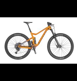 SCOTT SCOTT Genius 960 2020 Orange
