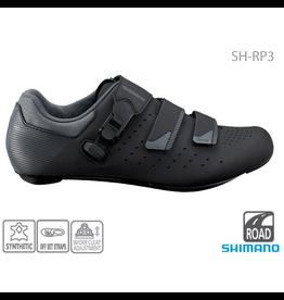 Shimano RP301 Mens Road Shoe Black