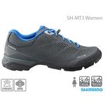 Shimano MT301 Womans MTB Shoe Grey