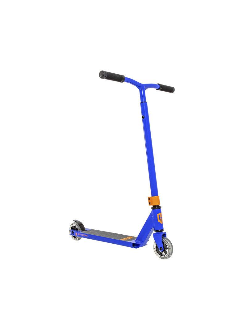 GRIT Grit Extremist Height Adjustable Bars 2020 Scooter