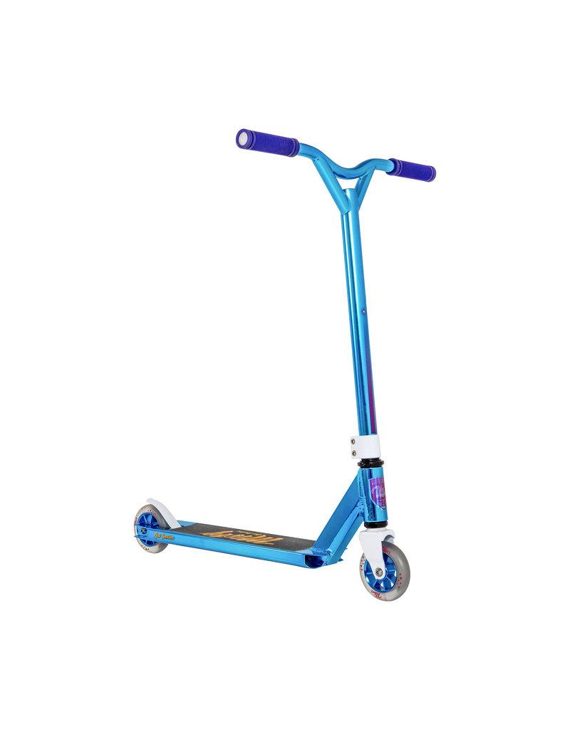 GRIT Grit Vibes Scooter Misty Vapour Blue