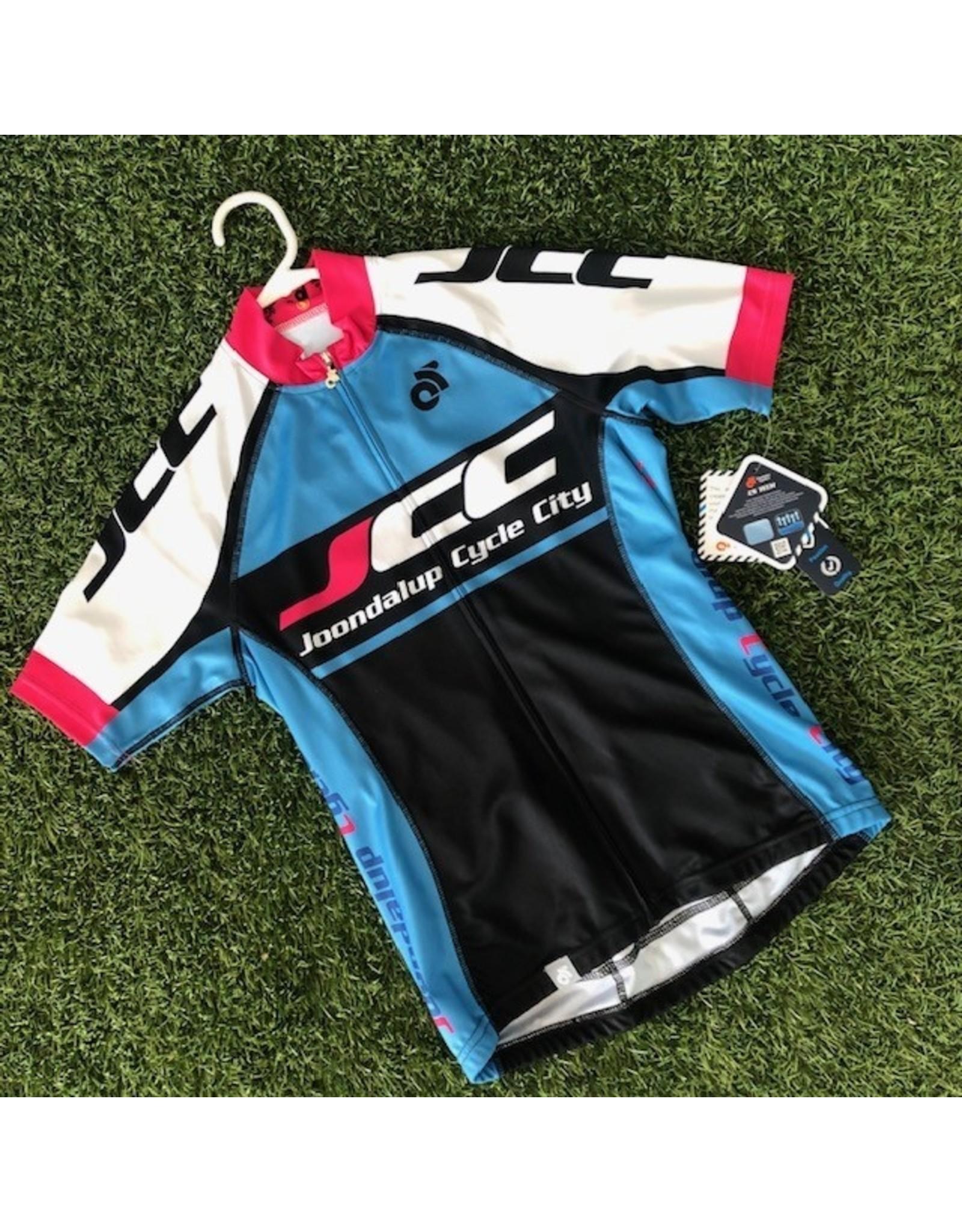 JCC Forte Bella 2017 Ladies Cycling Jersey