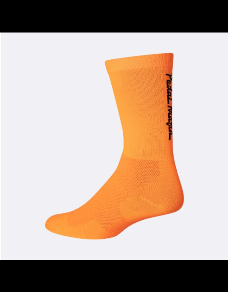Pedal Mafia Tech Cycling Sock