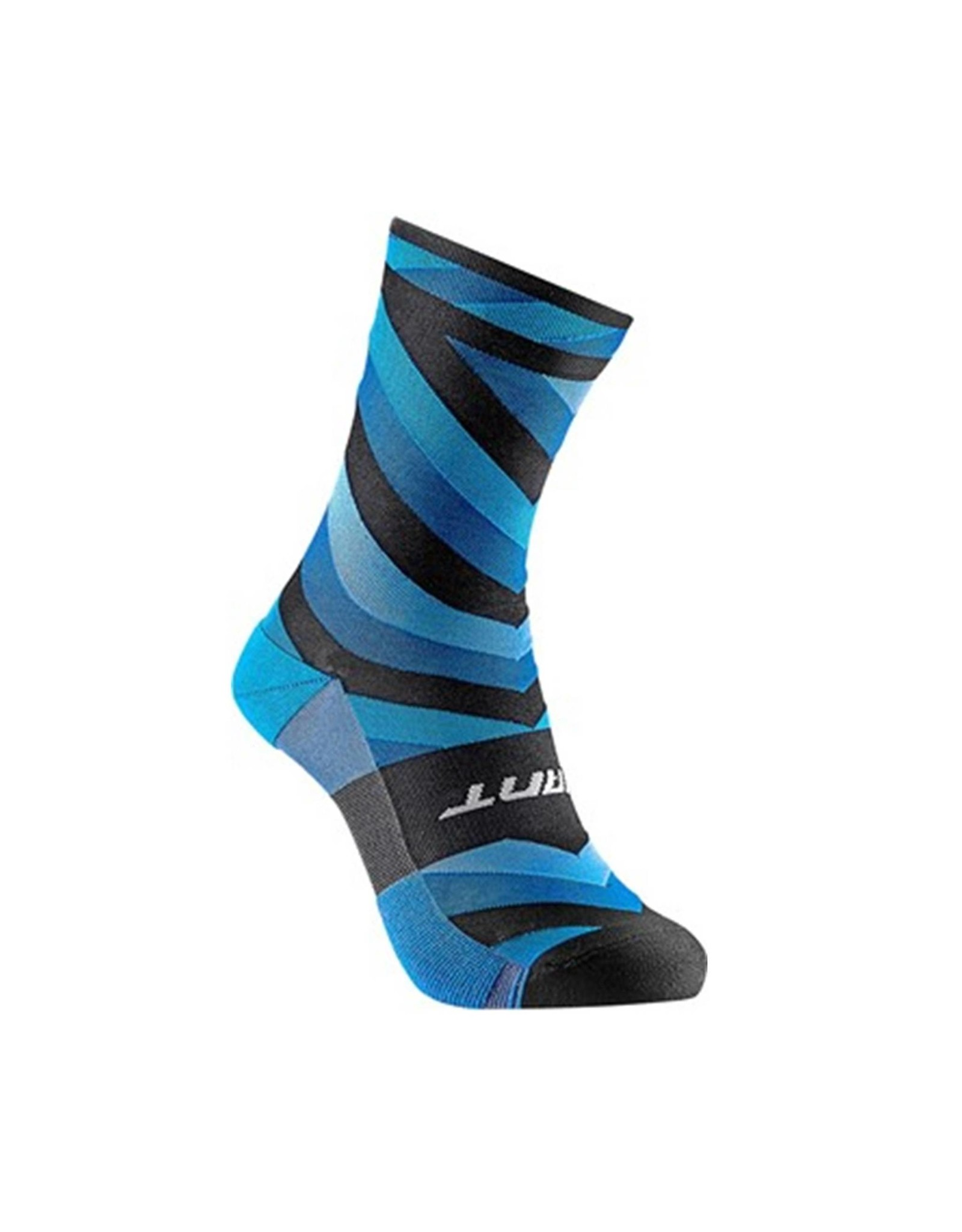 GIANT Giant Elevate Cycling Sock Black/Blue M