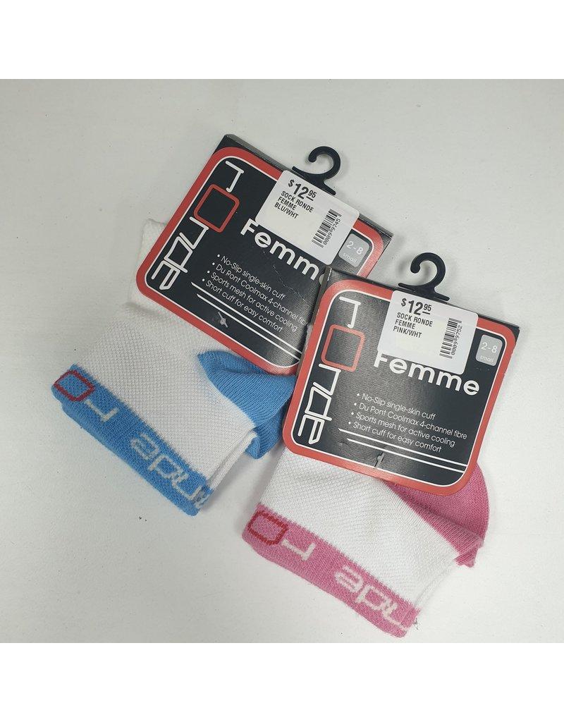 Ronde Low Rider Ladies Cycling Socks