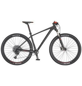 SCOTT Scott Scale 980 2020 Black/Red