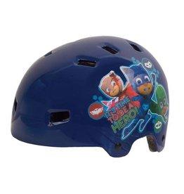 Azur T35 PJ Masks Helmet 50-54cm