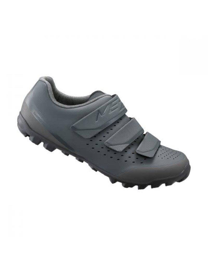 Shimano ME201 Womans MTB Shoe Grey 40