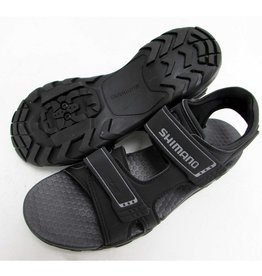 Shimano SD500 Mens MTB Sandal Black 44