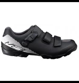 Shimano ME300 Mens MTB Shoe Black 44