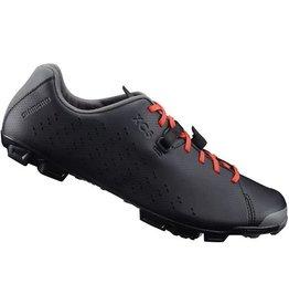 Shimano XC500 Mens MTB Shoe Black 44