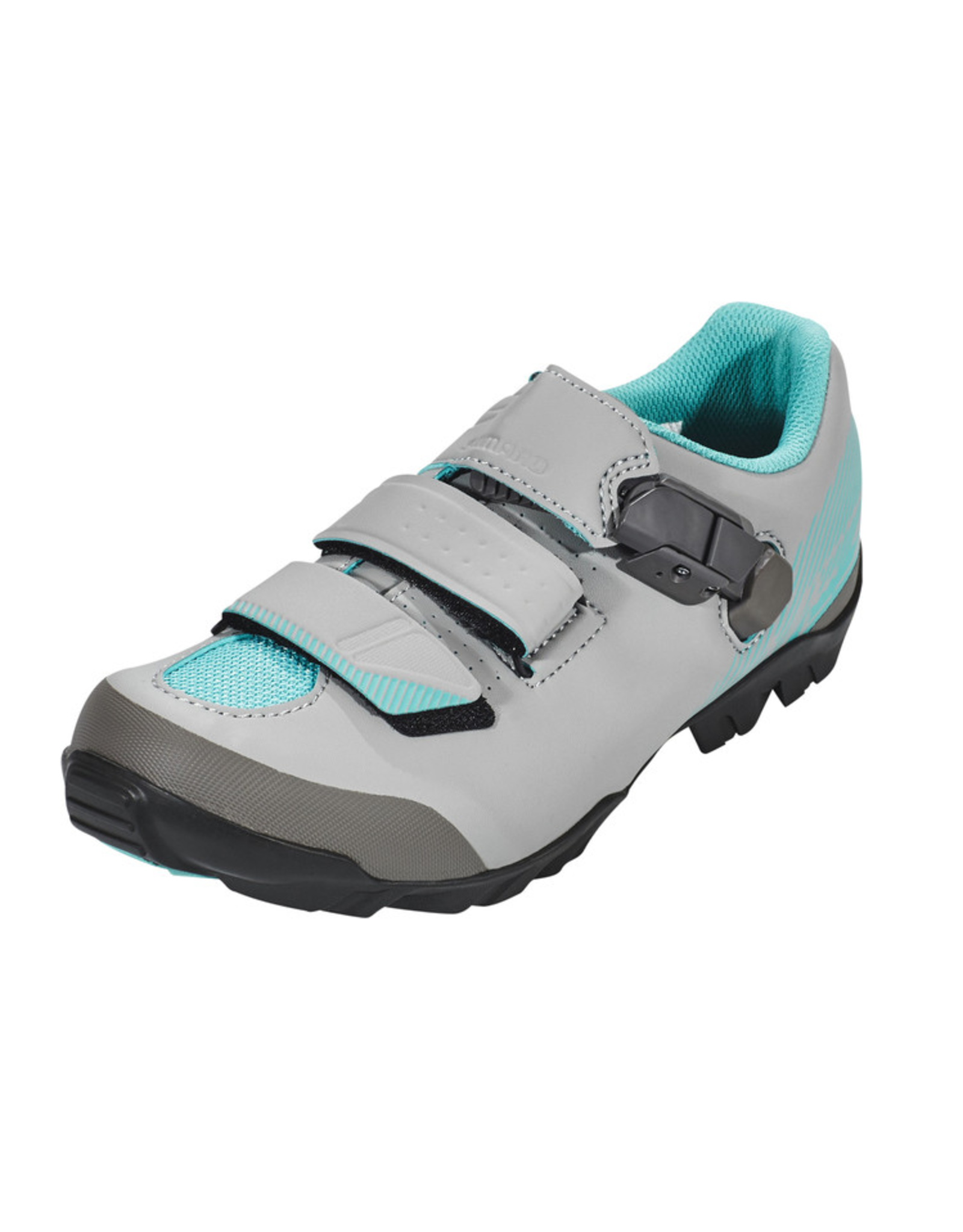 Shimano ME3 Womans MTB Shoe Grey/Mint 39