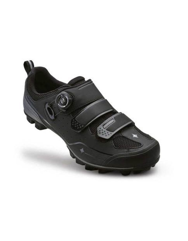 SPECIALIZED Specialized Motodiva Womans MTB Shoe Black/Grey