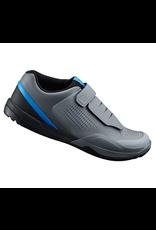 Shimano AM900 Mens MTB Shoe Grey 44