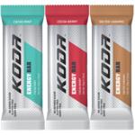 Koda Koda Energy Bar