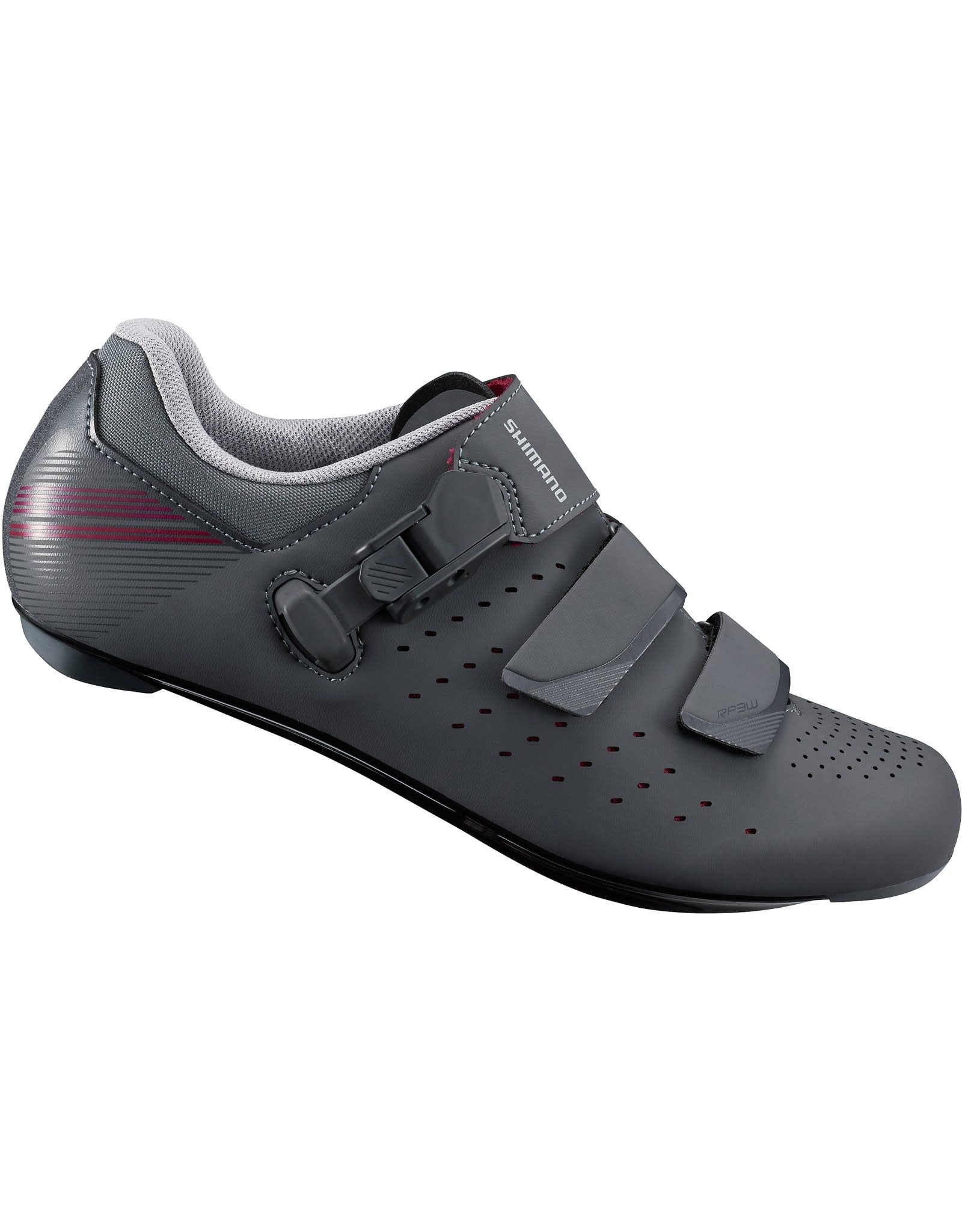 Shimano SH-RP301 Womans Road Shoe Grey