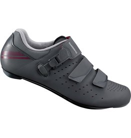 Shimano SH-RP301 Womans Road Shoe Grey