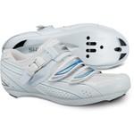 Shimano WR41 Womans Road Shoe White EUR36