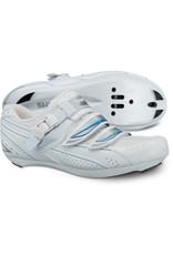 Shimano WR41 Womans Road Shoe White 36